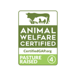 animal welfare certified